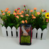 3 in 1 football skin case for LG G2,colorful combo case for LG G2