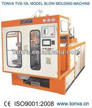 full automatic blow molding machine,deflashing