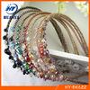 Crystal Bridal Headband,Wholesale Jewelry,Handmade Headband