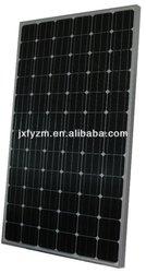 Best price per watt solar panel 290w MONO with TUV certificate