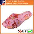großhandel niedlichen Nude Girls pantoffel aus china