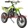 B&Y 50cc gas powered dirt bike for kids gas powered pocket bikes for sale