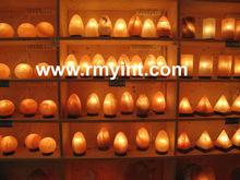 salt cave lamps