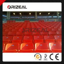 folding stadium seats OZ-3064 Mayaguez Athletics Stadium Puerto Rico