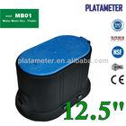 Plastic Water Meter Boxes