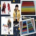 40D luz pena tecido / Taslan / brilhante tecido tecido blusão