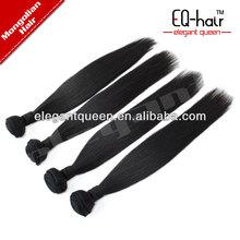 grade virgin weaving 100% human hair, wholesale virgin mongolian hair