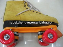 Double popular skate shoes