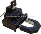 LS-G01 Auto gear shift lock, car shift lock, car gear shift lock