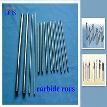 Steel cutting tools,High speed polishing solid carbide rod