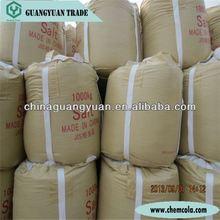 road salt for bulk shipment