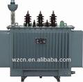kva 100 200 250 kva kva kva 315 s9 inmerso en aceite de transformador de potencia
