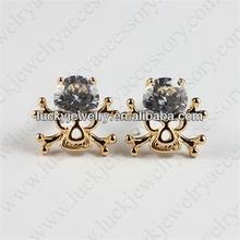 diamond skull earrings for men