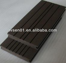 2013 Europe Standard Outdoor Wood Plastic Composite Deck/WPC Floor