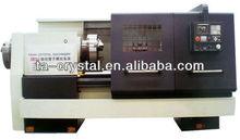 flat bed QK1313 pipe threading machine tool cnc & manual torno