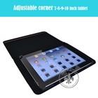 Stand PU Leather Rotate Case for iPad 4 U2901-113