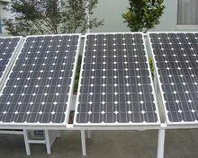 new energy 230-250w mono solar panel price per watt