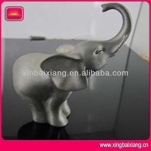 3D Small Metal Sculptures