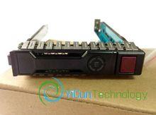 651687-001 G8 2.5in SFF SAS SATA HDD TRAY