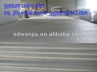 gypsum board ceiling,ceiling tiles 9mm