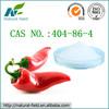GMP manufacturer capsaicinoids 404-86-4 dihydrocapsaicin reines capsaicin capsaicinoids 404-86-4 pure capsaicin extract