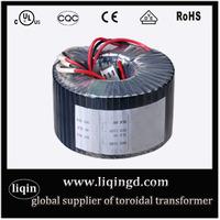 White ,Yellow, Black Color electronic transformer 12v 50w