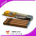 Pitillera de metal perfect vapor de la tecnología verde y el cigarrillo eléctrico e - hookah