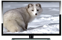 Easily Connect, Stream & Share with LED WIDESCREEN 1080P HDTV TV/MONITOR WITH DIGITAL TUNER