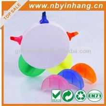 highlighter pen flower XSHL0112