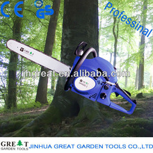 52cc brush cutter Gasoline Shoulder Brush Cutter Grass trimmer gasoline chain saw electric start