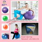 maternity yoga ball pregnancy balance ball