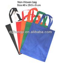 design non woven rice bag
