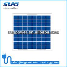 10w solar panel kit, solar panel 12v 10w