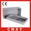 New IP68 China Aluminum Junction Box Waterproof