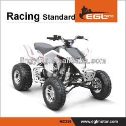 2014 new model NC250 cc ATV Quads