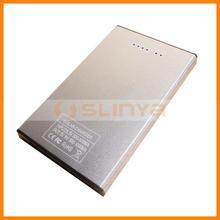 Power Bank External Battery 4000mAh Solar Charger 5V 9V for iPad