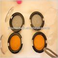 venta al por mayor de china nuevo diseño baratos orgánica temporal color del pelo de las marcas