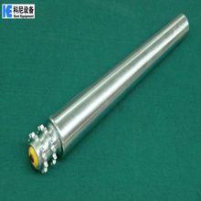 carbon steel double chain conveyor roller