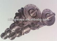 single screw barrel for extruder (PE/PS foam sheet)