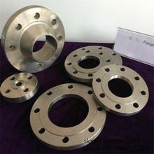 BAOJI FUQI-astm b381 titanium exhaust flange made in china