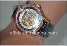 Automatic mechanical business belt fashion ancient wholesale dom watches