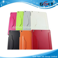 New Arrival Leather Flip Case For iPad Air Case