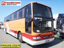 Stock#32448 HINO SELEGA BUSES Chassis:RU3FTA40092