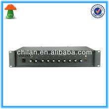 High End 10 Lines Digital Power Amplifier Pre.Amplifier CA1381P