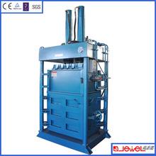 18 Years Factory First Class Hydraulic PET Bale Machine