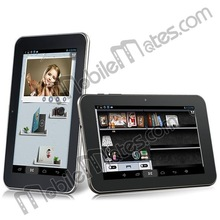 "Ampe A76 7"" Android 4.2.2 Allwinner A20 Dual Core 512MB 8GB Tablet PC WiFi Dual Camera"