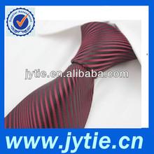Striped Fahison Necktie