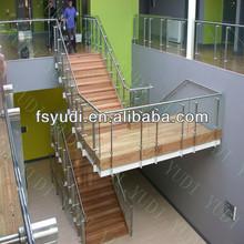 Steel Stairs / steel wood staircases / stair case