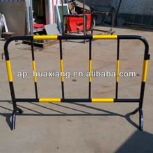 pool fence, 200cm*105cm, galvanized, professional factory