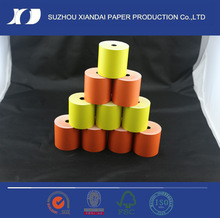 Colored & speciality thermal paper Rolls thermal printer paper rolls
